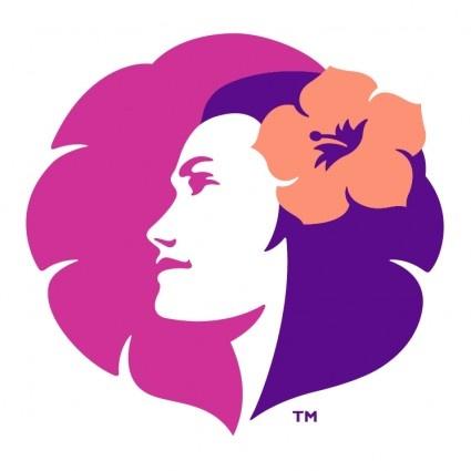 Islet clipart hawaian Hawaiian  hibiscus Island be