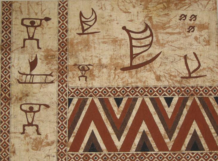Sandal clipart hawaiian petroglyph Clipart Clip  Free Petroglyphs