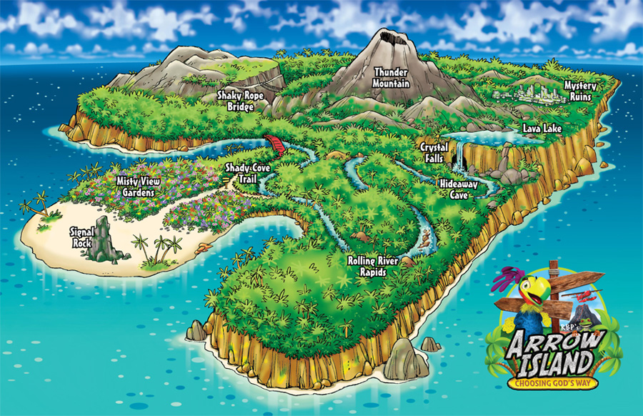 Islet clipart island map Map clipart Cliparts Zone Cliparts