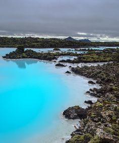 Islet clipart landform Sachs unit Iceland Best Landforms