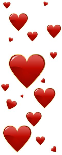 Hearts clipart joined PNG Valentine 968 best about