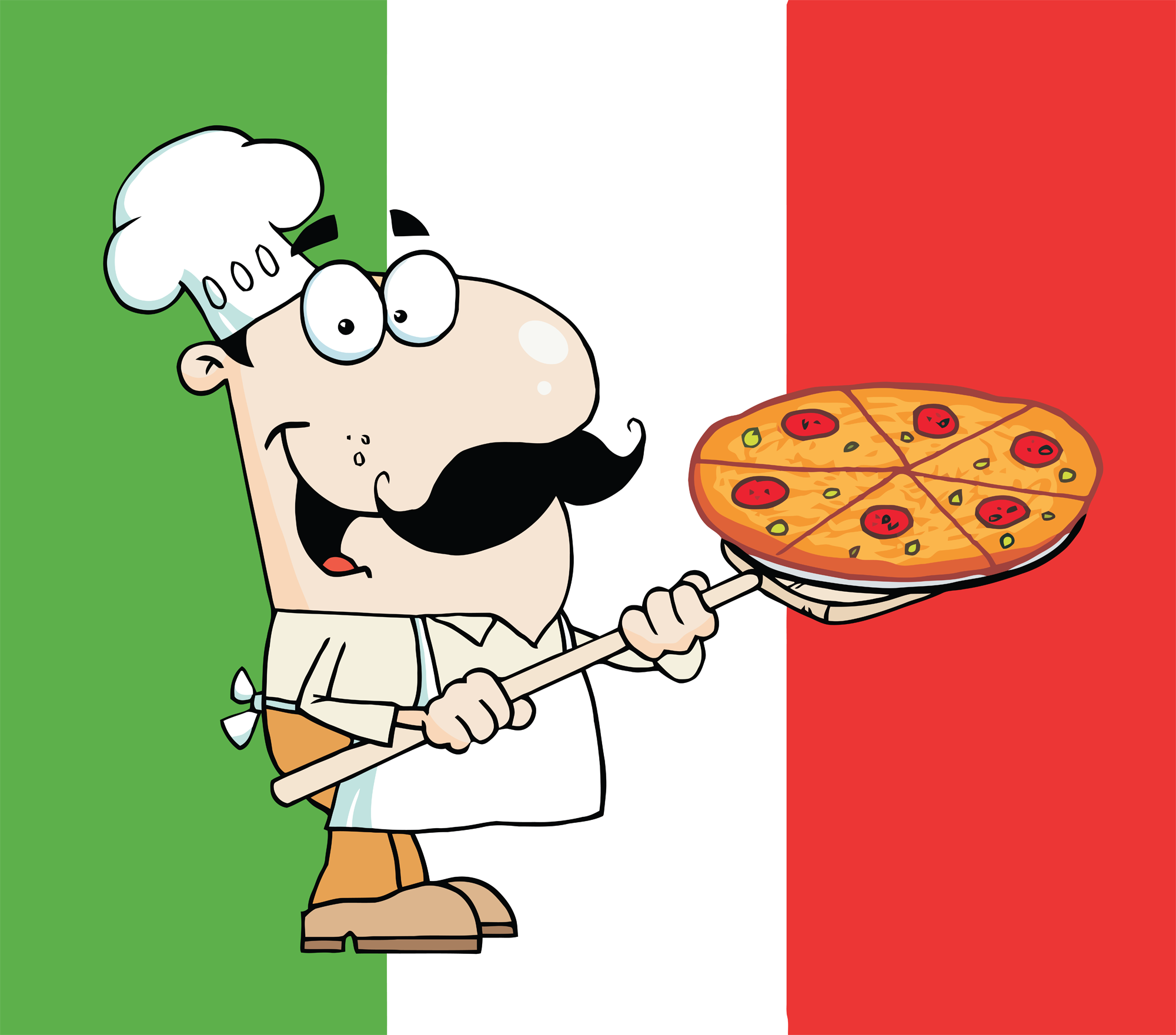 Pasta clipart italian chef Cliparts 2 the clipart Italian