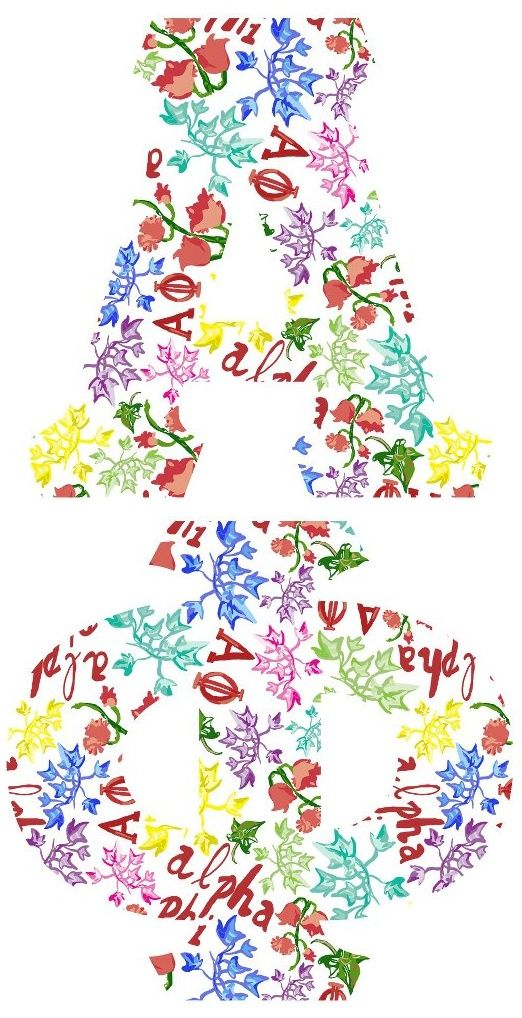 Ivy clipart alpha phi 210 more this Find best