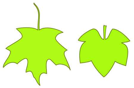 Ivy clipart grape leaves Leaves  » Free Archive