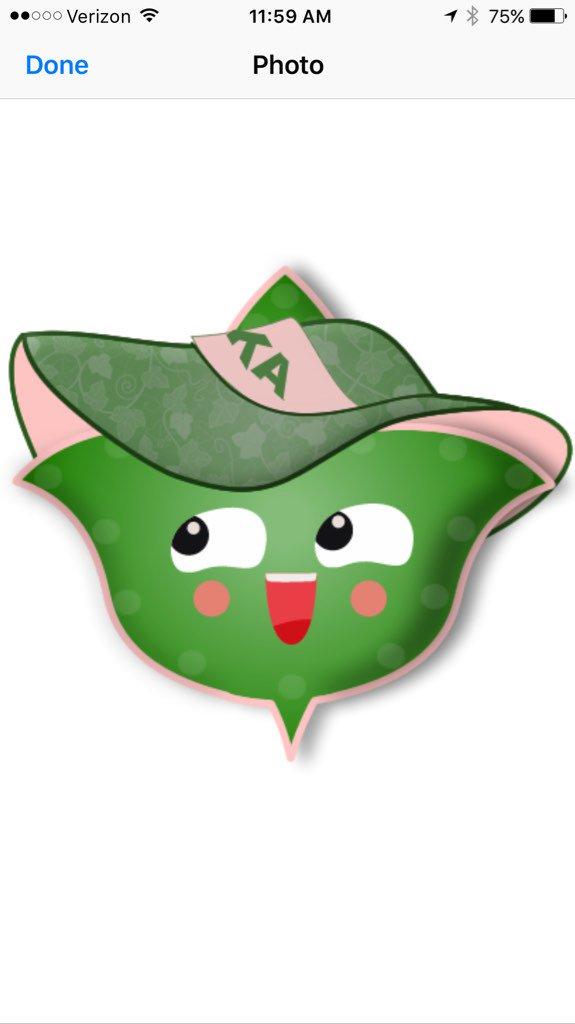 Ivy clipart greek Twitter: https://t Pack Greek Emoji