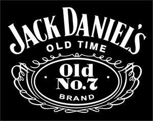 Jack Daniels clipart ( Jack Logo Vector Jack