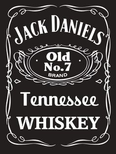 Jack Daniels clipart Drawing on Jack great where