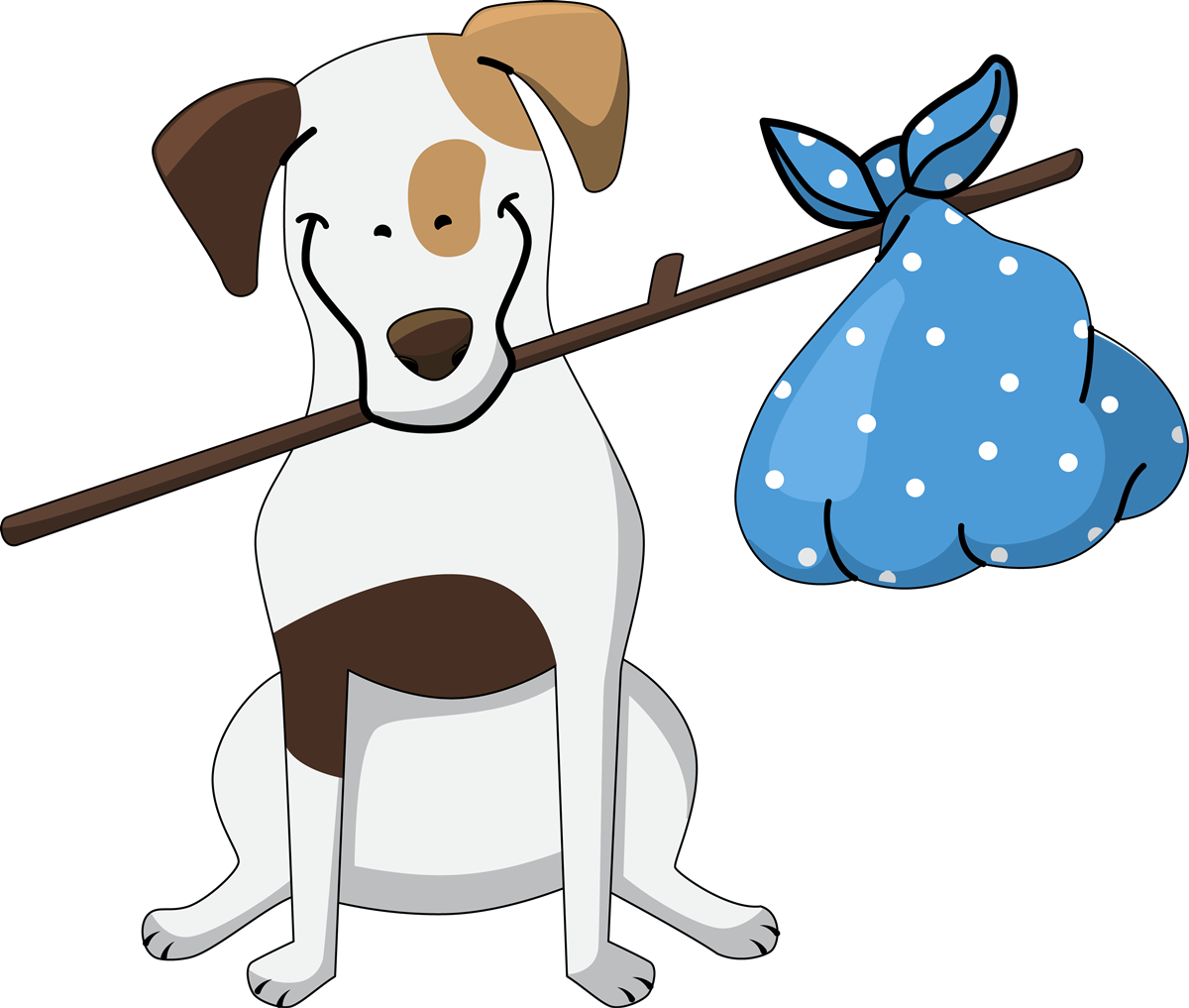 Jack Russell Terrier clipart  Terrier Jack Russell Free