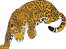 Jaguar clipart Clipart Clipartix Pictures jaguar Clipart