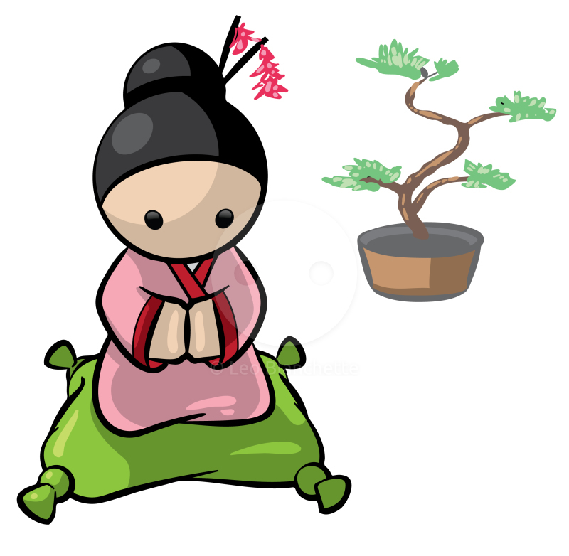 Japanese clipart Japan art japanese ClipartBarn animation
