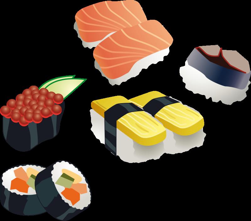 Japanese Food clipart Art Art Domain Public Free