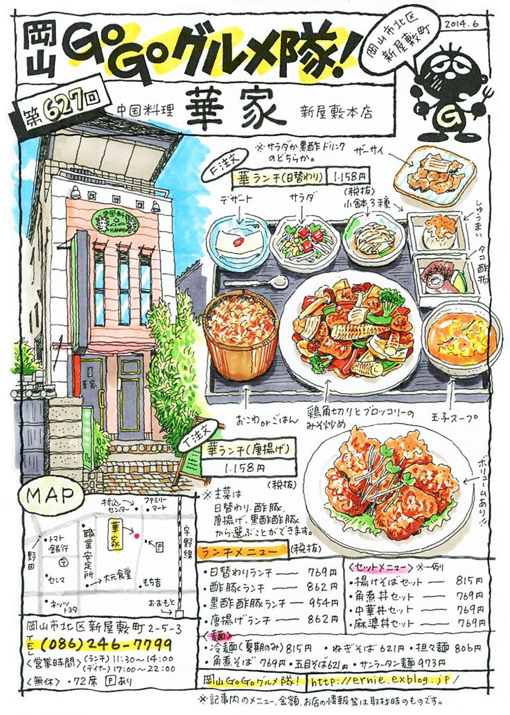 Japanese Food clipart chinese restaurant ( ideas Japanese Japan menu