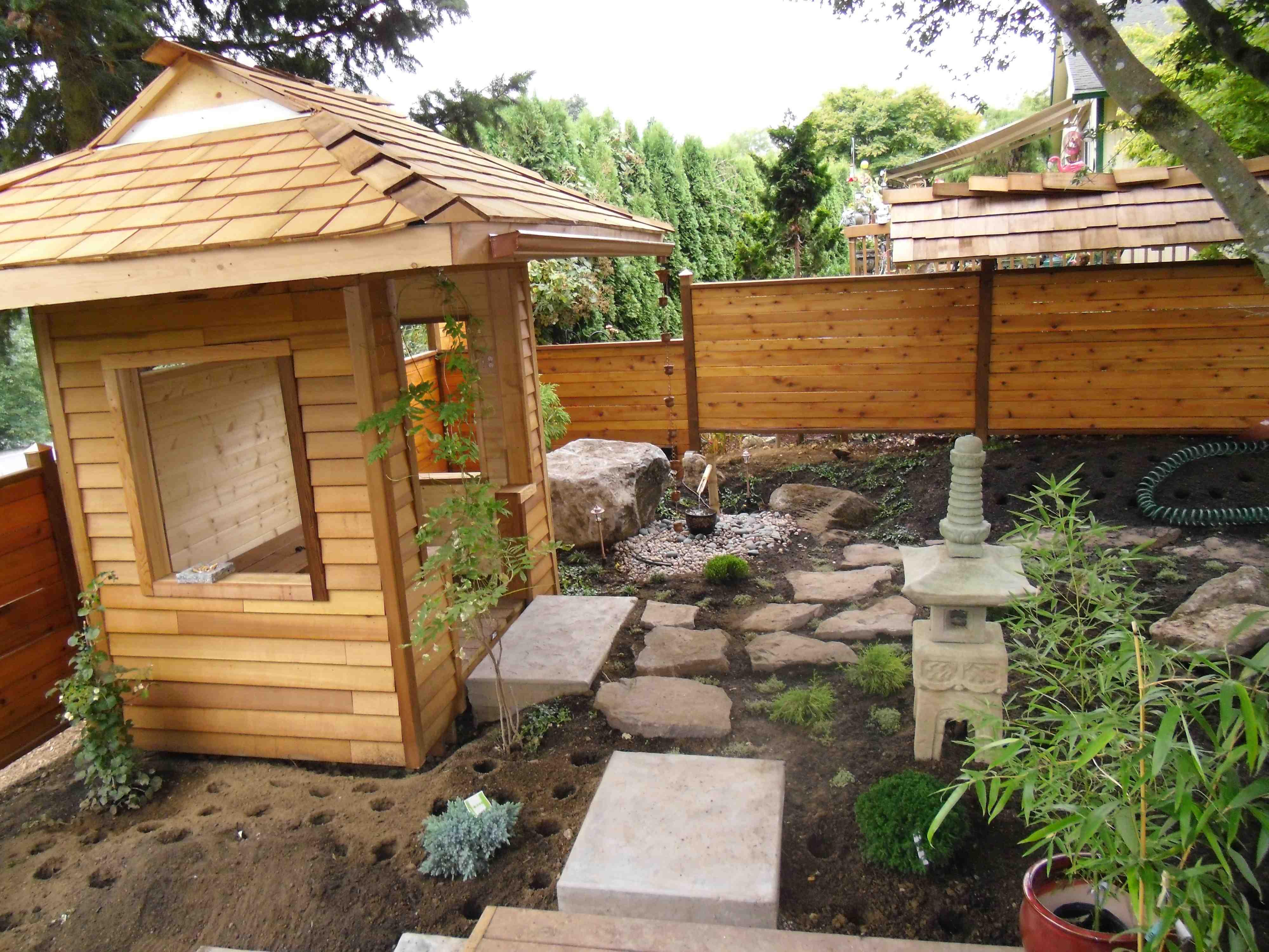 Japanese Garden clipart japanese tree Google principles like japanese a