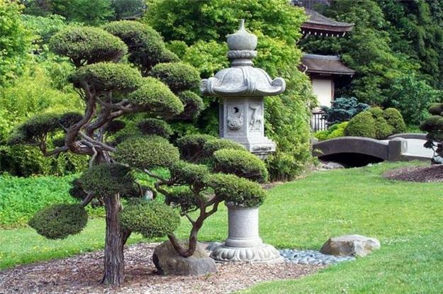 Japanese Garden clipart landscape design For Austin Garden David Residential