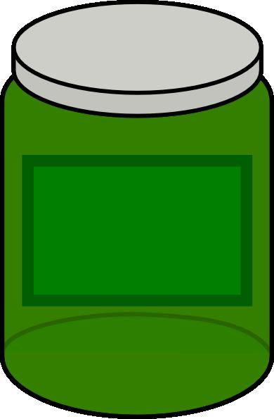 Jar clipart Art Jar royalty Clker clip