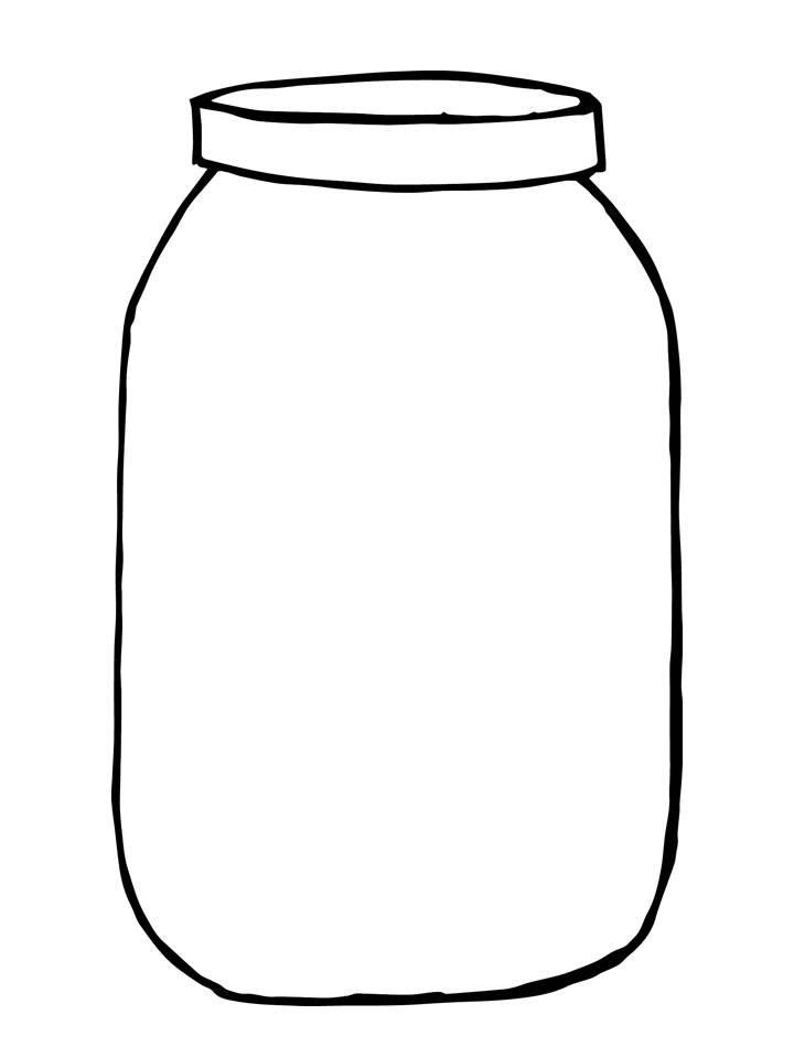 Jar clipart Clipart Images Panda Art Jar
