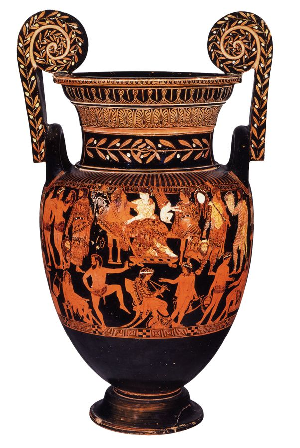 Jar clipart ancient greece Most tattoo the on The