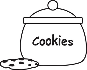 Biscuit clipart sugar cookie Free Cookie Clipart Images Art