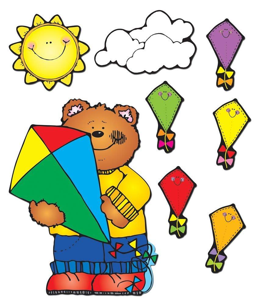 Jar clipart carson dellosa Board Kites Bulletin Dellosa Amazon
