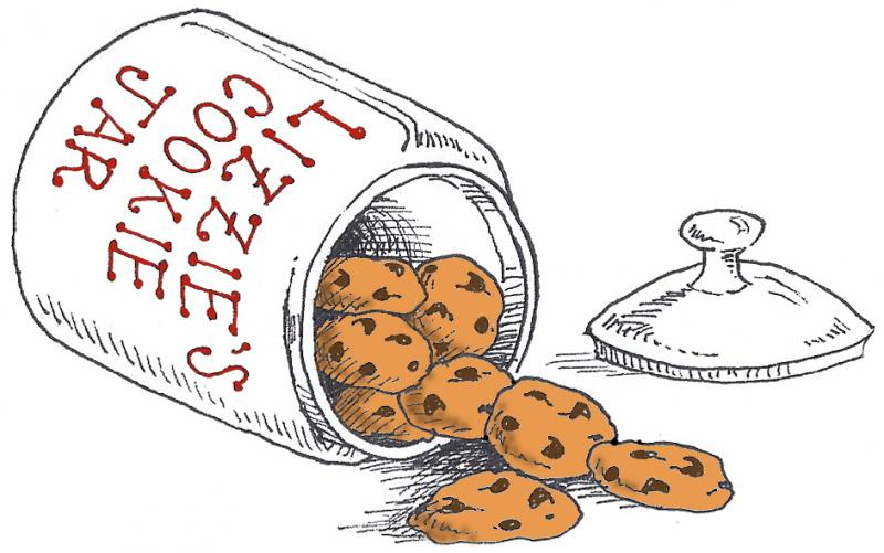 Jar clipart cartoon Cookie clipart clip 2 jar
