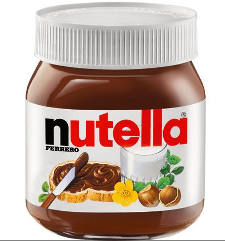 Jar clipart chocolate spread #Nutellaparty MommyParties: Spread Nutella