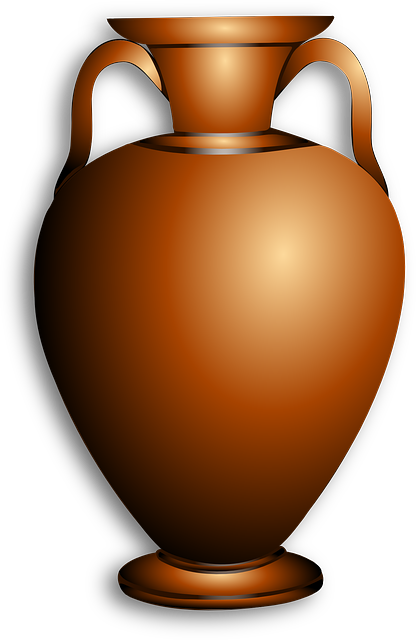 Jar clipart clay pottery Free Urn Brown Max Pot