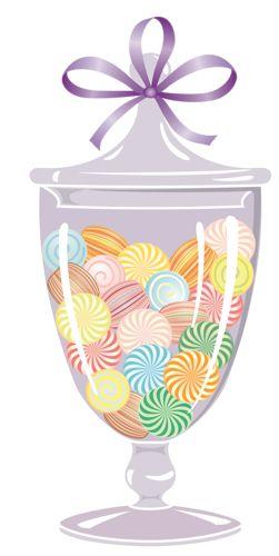 Candy Bar clipart jar sweet Images ArtClipart shutterstock_75644333 Shop*~ 327