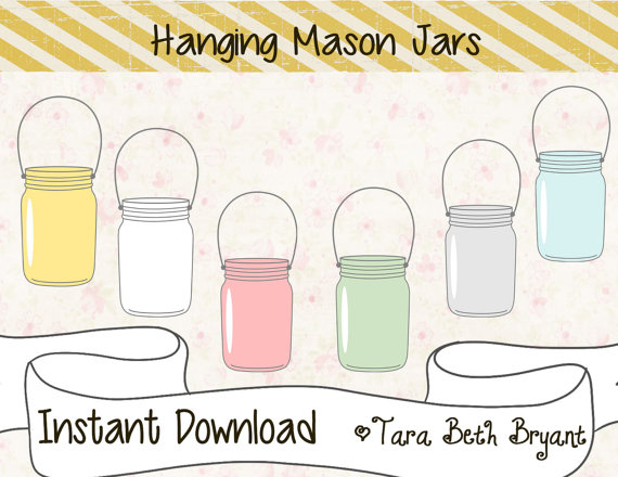 Jar clipart country Personal Clip Instant and Art
