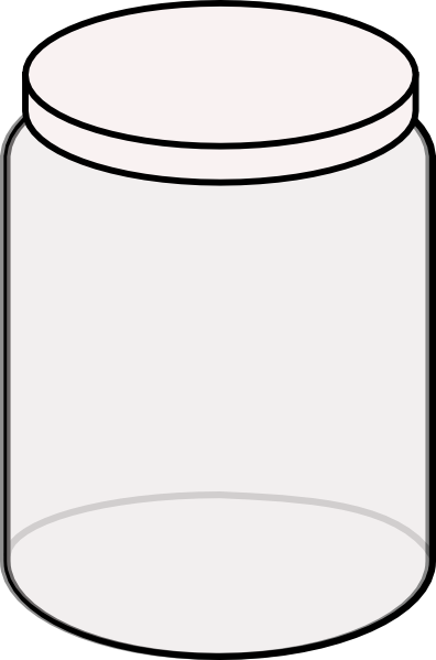 Jar clipart empty Empty Panda Jar empty%20cookie%20jar%20clipart Clipart