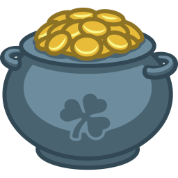 Jar clipart icon Of – Icons icon coins