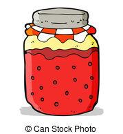Jar clipart jam jar Graphics vector Jam jar 2