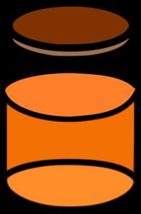 Jar clipart jar honey Com clip vector Art royalty