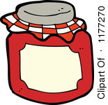 Jar clipart jelly jar Jar Jar Download Clipart Jelly