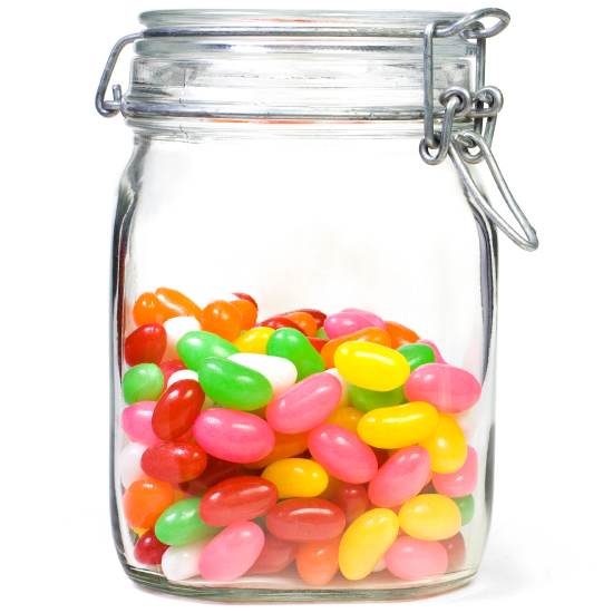 Bean clipart jelly bean jar Jelly art CLIP jelly clip