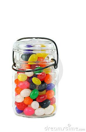 Bean clipart jelly bean jar Panda Art Free Images Clip