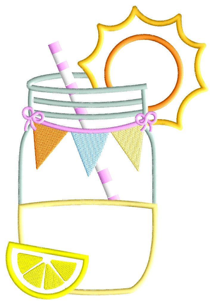 Jar clipart lemonade Download Free Lemonade on Clip