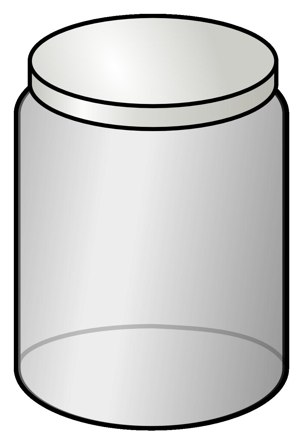 Jar clipart masson Jar Mason  vectors art