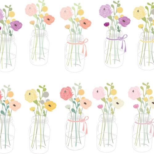 Mason Jar clipart transparent background Flowers Jar Art Mason Clip