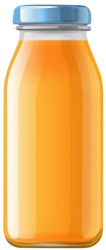 Plastic clipart juice bottle Clip 739 art on Bottle