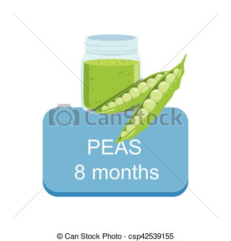 Jar clipart pea With Recommended Clipart With To