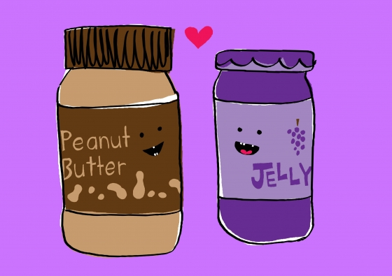 Jar clipart peanut butter and jelly Peanut Peanut Peanut Collection the