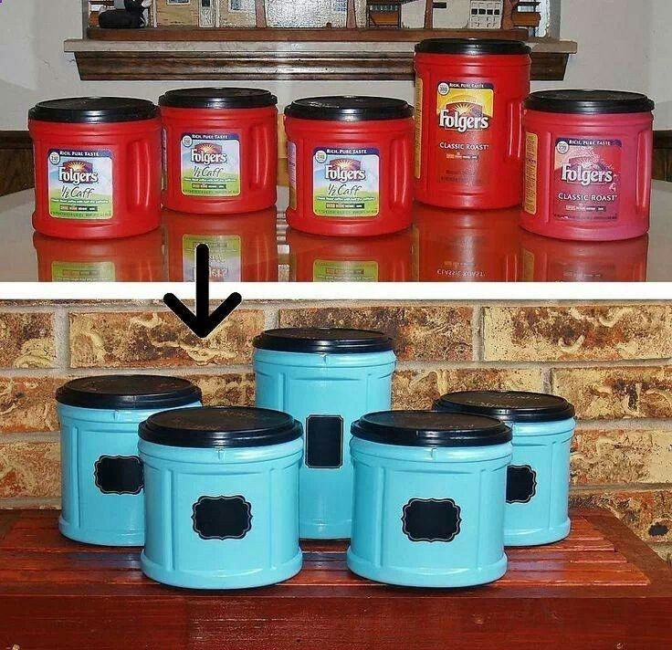 Jar clipart plastic container Containers ideas Reuse 25+ Coffee