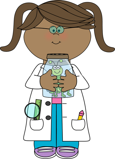 Jar clipart science With imagenes Jar Insect Girl