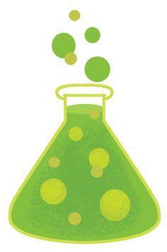 Jar clipart science Cartoon ClipArt  Beaker Best