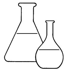 Jar clipart science  art and 440x445 Test