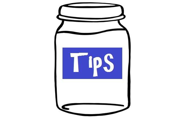 Jar clipart tip jar To cash post? a for