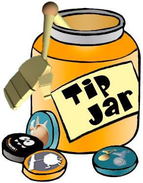Jar clipart tip jar Clipart (44+) animated clipart Tip