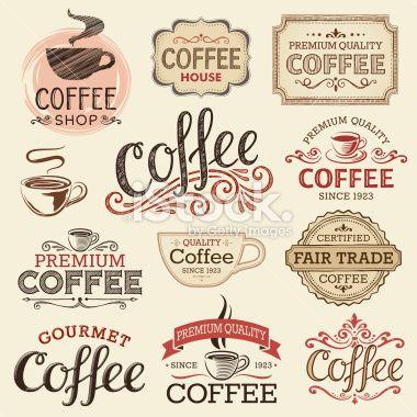 Coffee clipart vintage coffee Free Best Vintage ideas Illustration