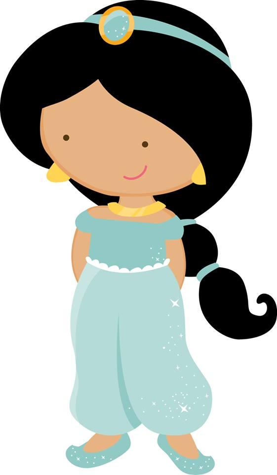 Jasmine clipart disney baby Pinterest Disney Jasmine · jasmine