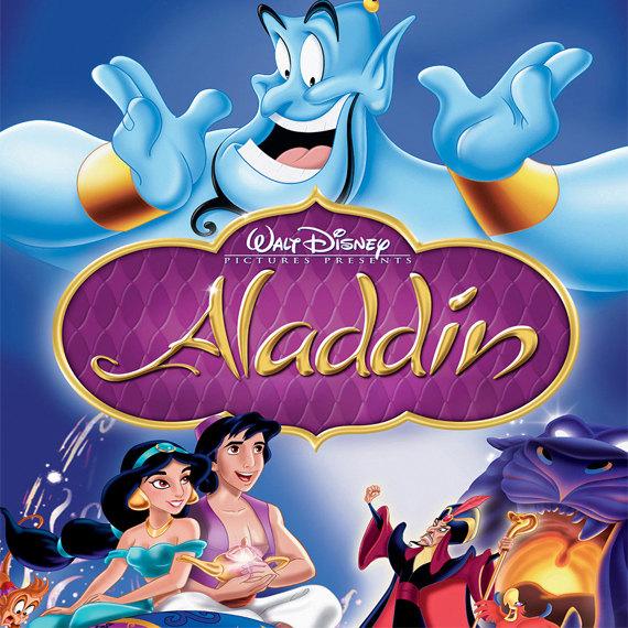 Jasmine clipart purple And  Aladdin Graphic Clipart